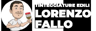 Lorenzo Fallo – Imbianchino Teramo