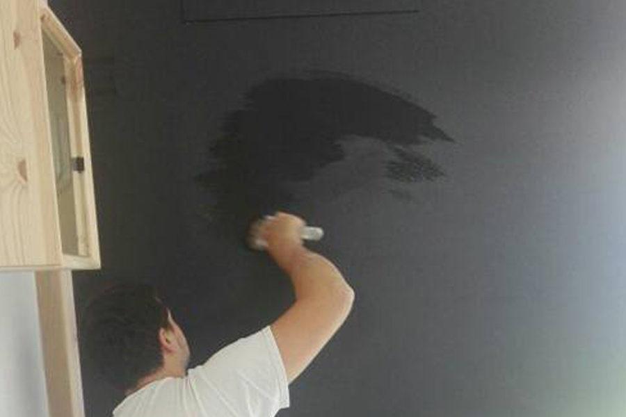 Tinteggiatura Lavagna a Tortoreto