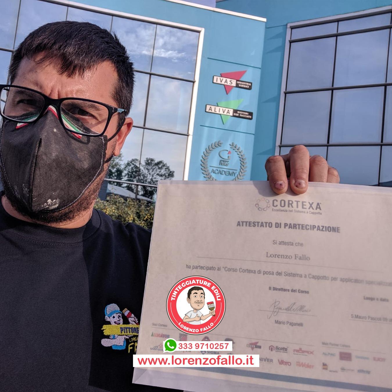 Posa Certificata di Cappotto Termico a Teramo